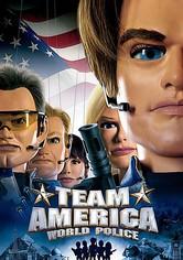 Team America: Maailman poliisi