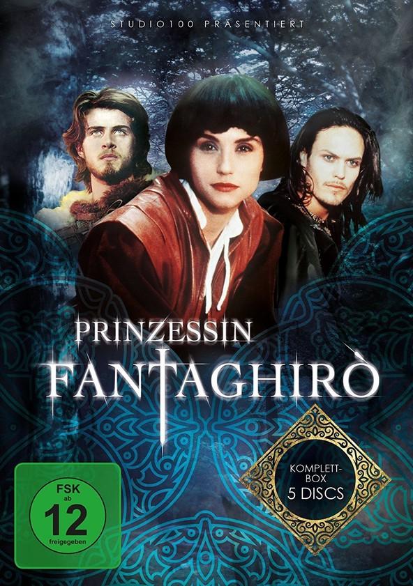 Prinzessin Fantaghiro Download