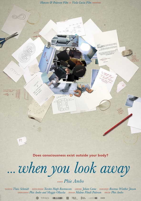 ...when you look away