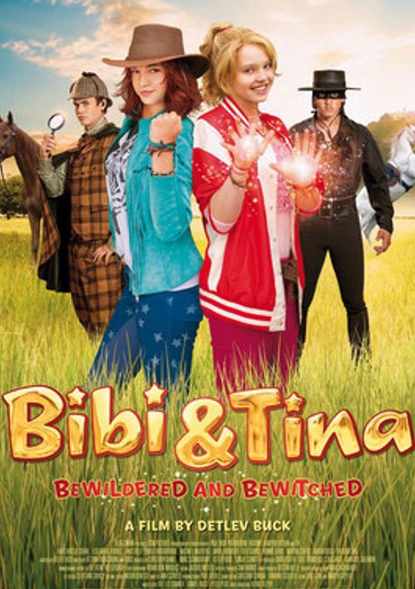 Bibi & Tina: Bewildered and Bewitched