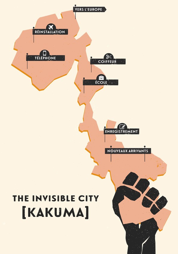 The Invisible City: Kakuma