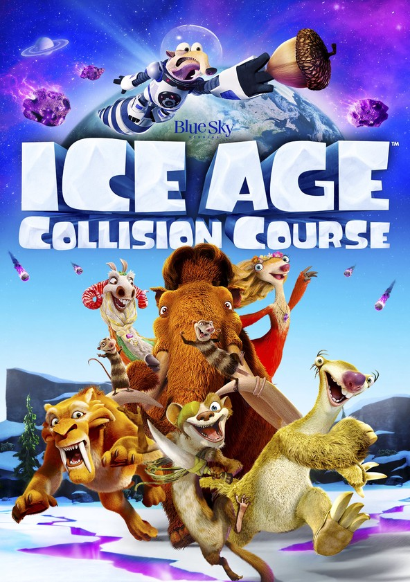 ice age 5 full movie online free