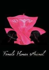Female Human Animal
