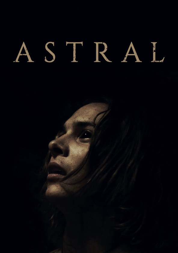 Astral poster