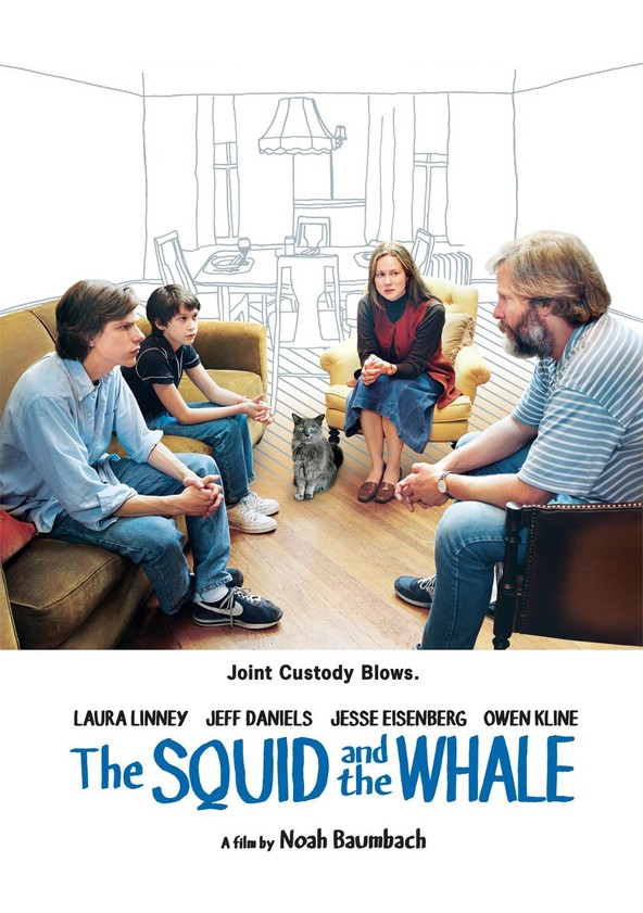 Watch The Squid and the Whale Online Free IN HD ...