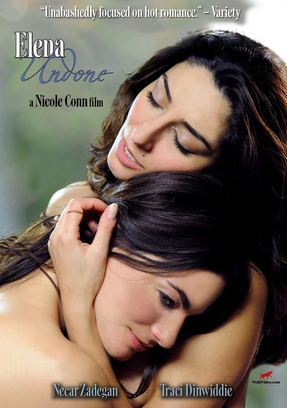 Elena Undone poster