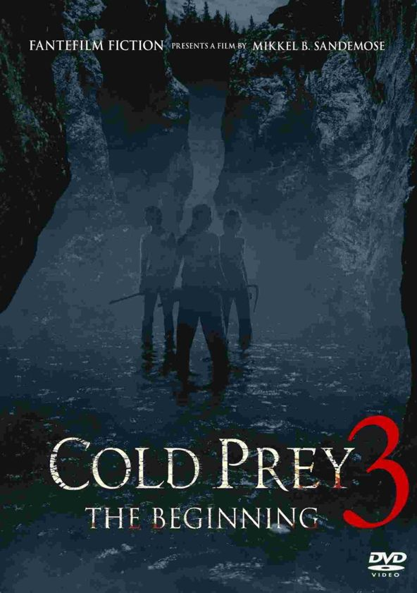 Cold Prey III poster