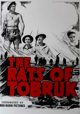 The Rats of Tobruk