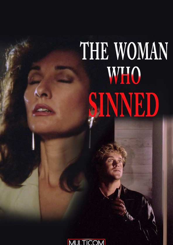 The Woman Who Sinned