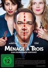 Ménage à Trois - Zum Fremdgehen verführt
