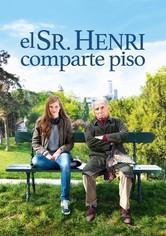 El Sr. Henri comparte piso