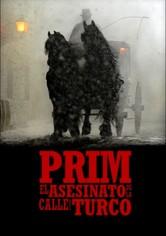Prim: el asesinato de la calle del Turco