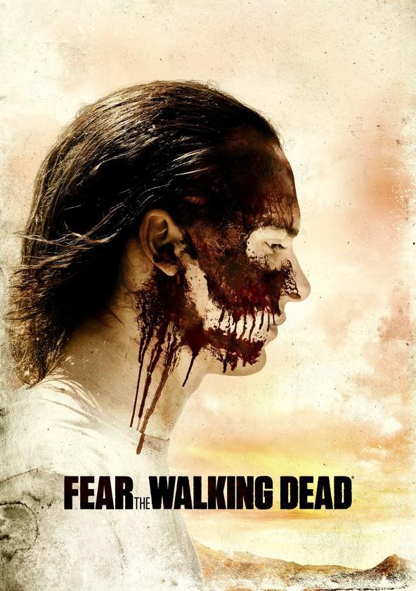 Fear the Walking Dead Staffel 3 poster