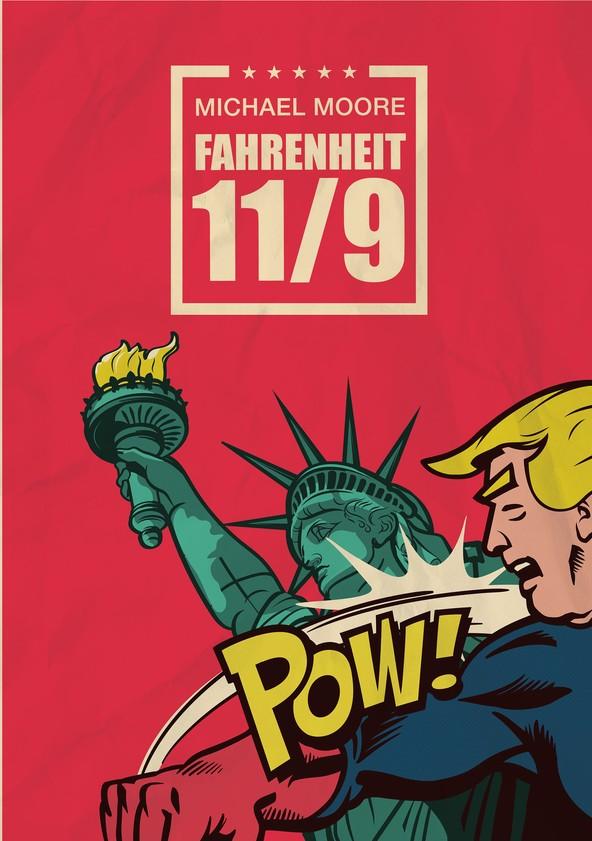 Fahrenheit 11/9