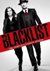 The Blacklist 4.ª Temporada