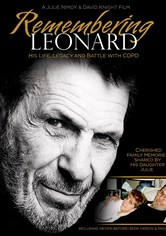 Remembering Leonard: His Life, Legacy and Battle with COPD