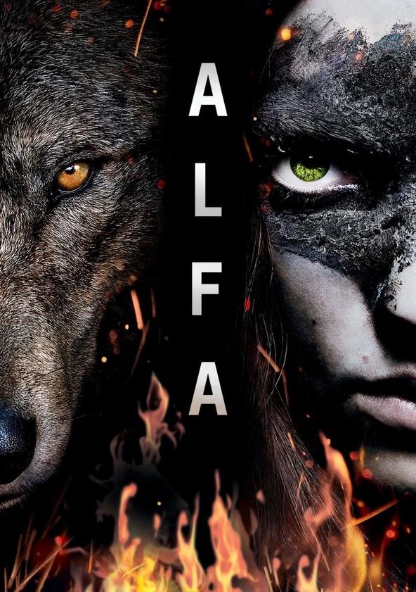 Alfa poster