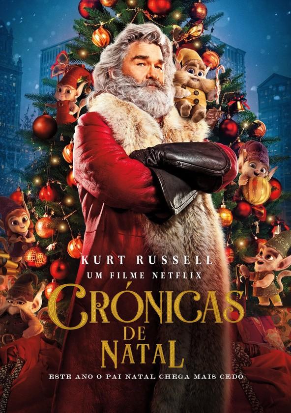 Crónicas de Natal poster
