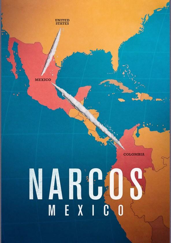 Нарко: Мексика poster