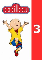 Caillou Staffel 3