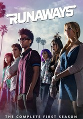 Marvel's Runaways Temporada 1