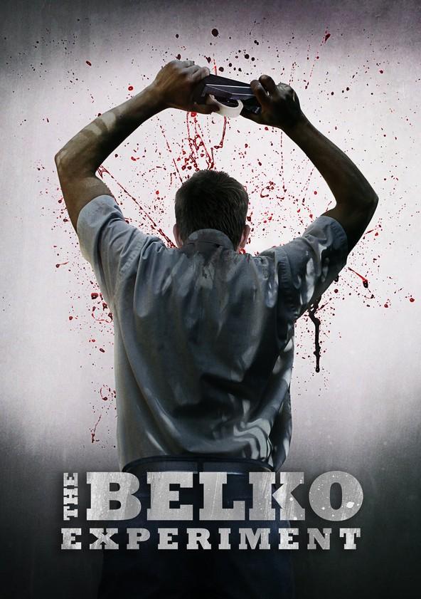 The Belko Experiment - Chi sopravviverà?