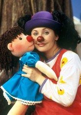 The Big Comfy Couch