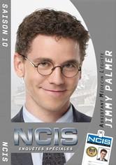 NCIS: Enquêtes Spéciales Saison 10