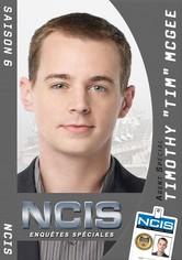 NCIS: Enquêtes Spéciales Saison 6