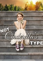 Cinderella Love Story: A New Chapter (Not Cinderella's Type)