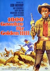 1000 Gewehre für Golden Hill
