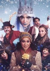 CBeebies' The Snow Queen