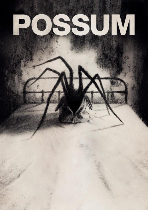 Possum poster