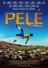 Pelé, el nacimiento de una leyenda