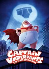 Kapteeni Kalsari: Elokuva