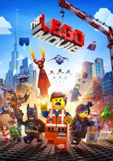 THE LEGO ムービー