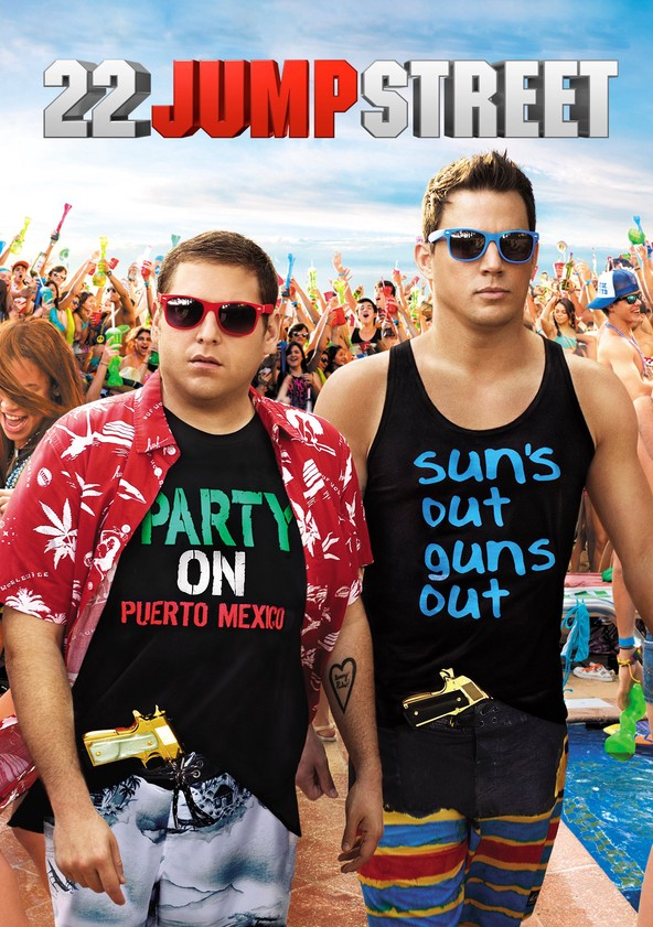 22 Jump Street Streaming Where To Watch Online