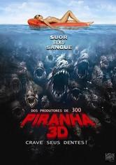 Piranha 3D