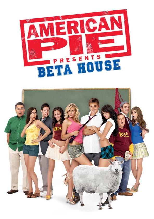 American Pie Presents: Beta House poster