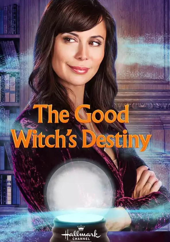 The Good Witch's Destiny streaming: watch online