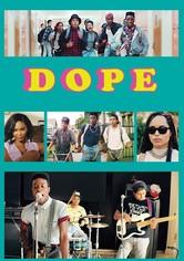 Dope: Atrapado en los noventas
