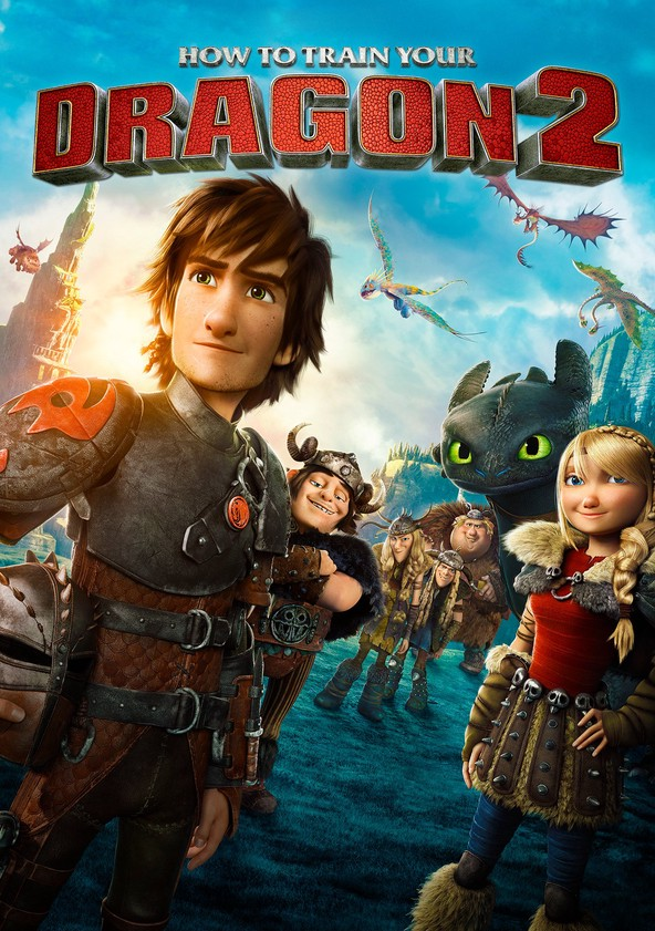 watch how to train your dragon 2 online free hd