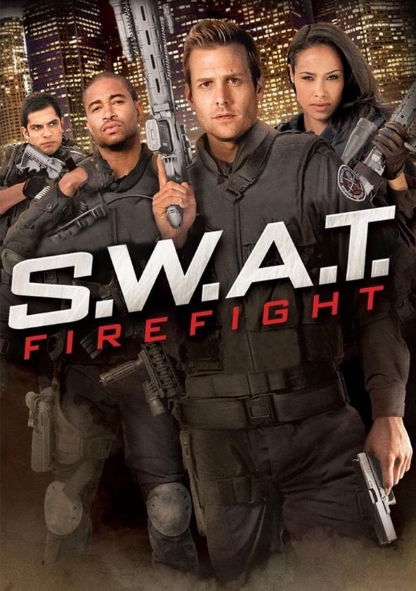 S.W.A.T.: Firefight
