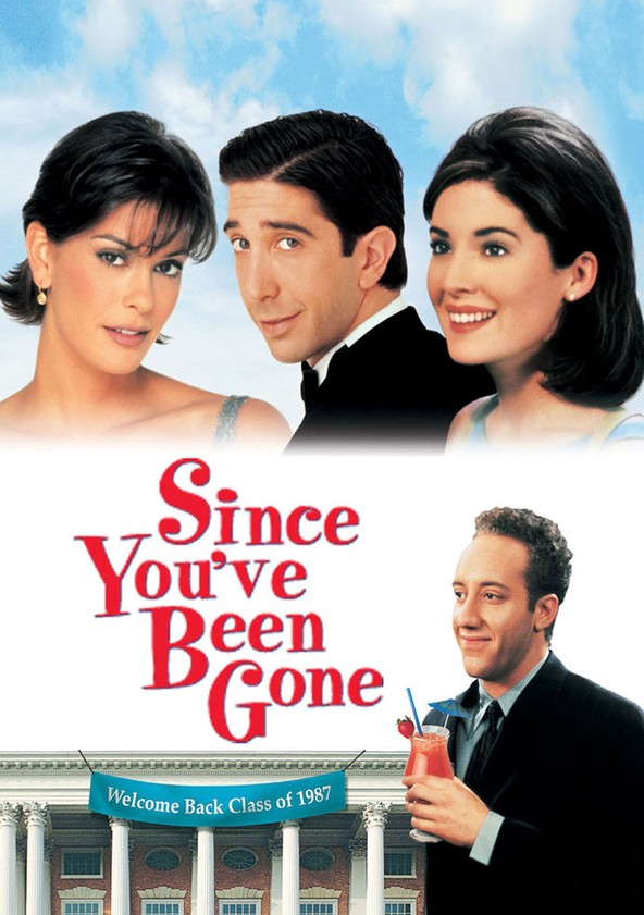 Since You've Been Gone poster