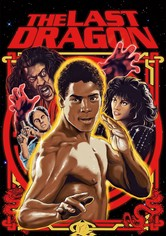 The Last Dragon