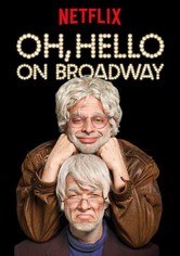 Oh, Hello: On Broadway
