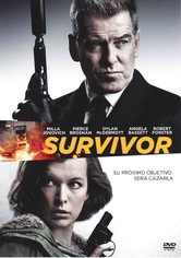 Sobreviviente Persiguiendo a Abbott
