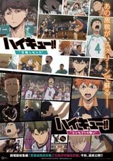 Haikyuu!! Movie 4: Battle of Concepts