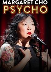 Margaret Cho: PsyCHO