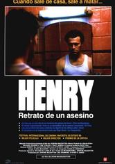 Henry, retrato de un asesino